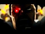Fullmetal Alchemist Brotherhood Wrath The Furious Amv Man Without Fear