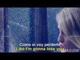 Meghan Trainor - Like I'm Gonna Lose You ft. John Legend Subtitulado Espa