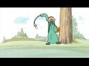 Алдар и серый волк Анимационный фильм 2013