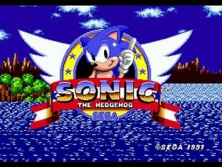 Sonic 1 Mega Mushroom Edition by Markey Jester