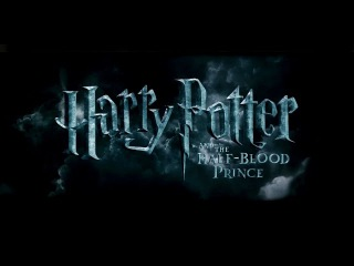 Harry Potter And The Half-Blood Prince Full Film Based Video Game Part 1 of 2