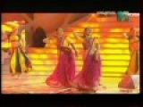 Dola re (премия MTV 2008г.) дуэт и постановка Светлана Нигам, Елена Гришина