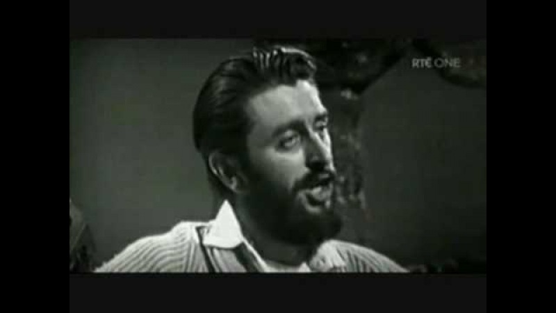 The Parting Glass - Ronnie Drew Tribute