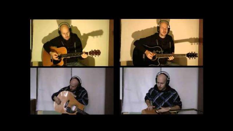 Lukas Kovarik - Every Road Leads Home To You - Richie Sambora (acoustic)