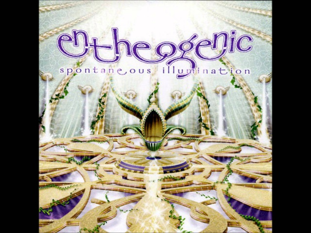 Entheogenic Spontaneous Illumination Full Album