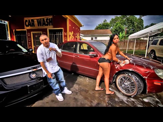 Quota - My Cadillac (Ft. Lucky Luciano Coast) (2012) (Re-Up)