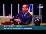 Eduardo Bolsonaro denuncia plano do PT em dar o GOLPE de ESTADO e cassar Bolsonaro ainda esse ano !