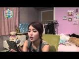 [MBC]마이 리틀 텔레비전 - 홍진영 후반전
