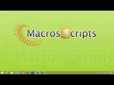LS Instagram likes iMacros Script