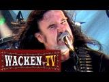 Carcass - 3 Songs - Live at Wacken Open Air 2014