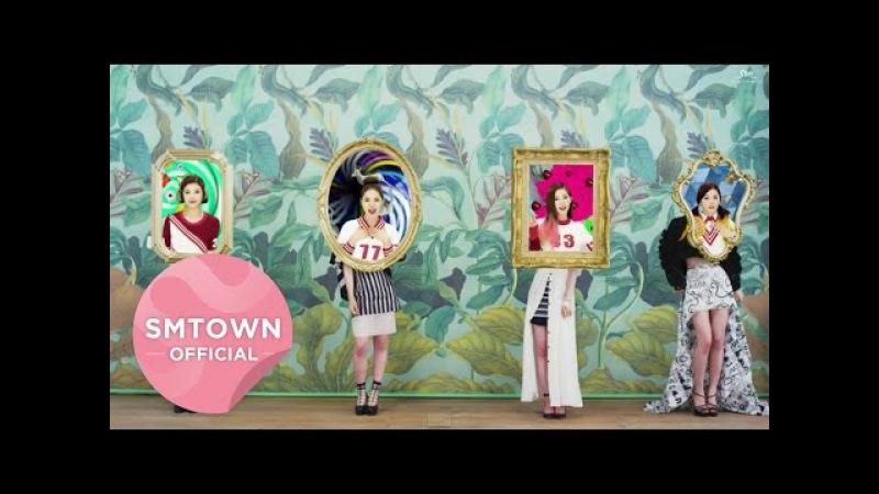 Red Velvet 레드벨벳 '행복 Happiness ' MV