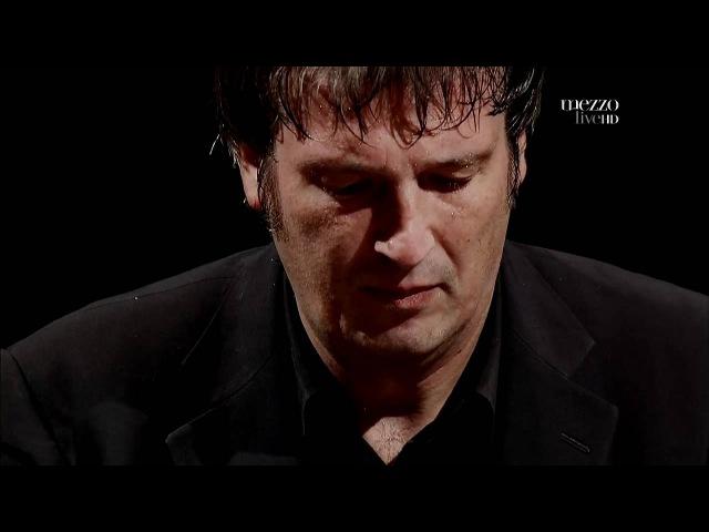 BORIS BEREZOVSKY Liszt - Mephisto Walz No.1 (La Roque d'Antheron 2009) HD