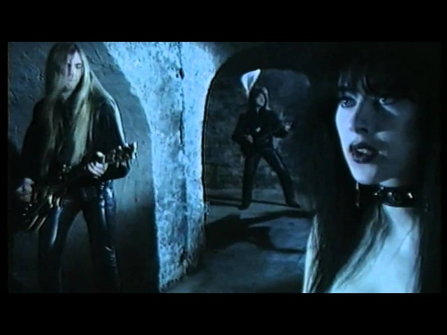 Lacrimosa - Copycat Official Music Video