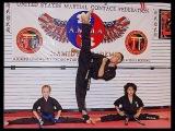 Nassim Young Dragon & JJ Golden Dragon July 2013 @ Hamid's Academy