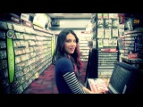 The Girl At The Video Game Store - G4 Attack Of The Show - Olivia Munn - Kevin Pereira - Parry Gripp