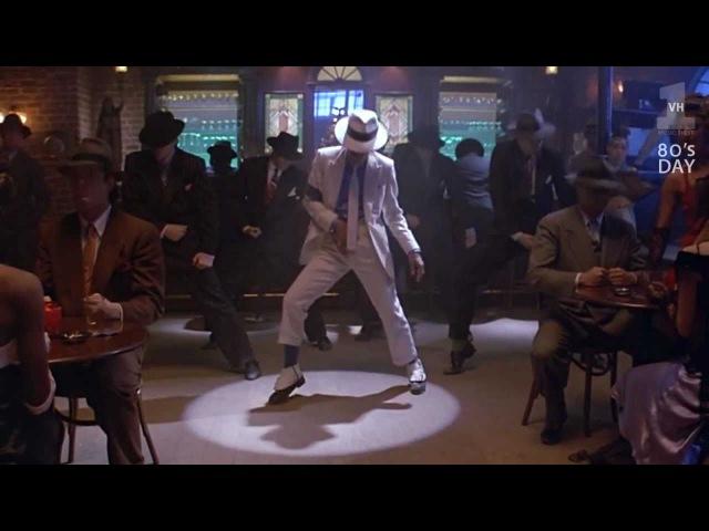 Michael Jackson Smooth Criminal Single Version SD Widescreen