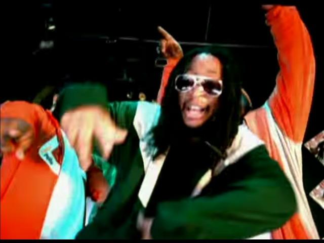 Lil Jon The East Side Boyz - I Don't Give A (feat. Mystikal Krayzie Bone)