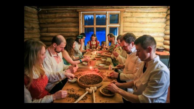 Новый проект - РОДНОЙ МИР идет по Руси ! Сегодня мы побываем в древнем Русском мире ЛАДОЯР !