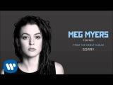 Meg Myers - Feather Official Audio