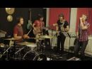 """Иван Абдулин, г. Красноярск - """"Ramble On"""", Led Zeppelin drum live-jam cover"""