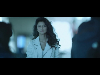 Ёлка - Моревнутри (OST Без границ новый клип 2015 саундтрек