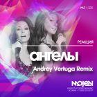 ������� - ������ (Andrey Vertuga Remix) [2014]