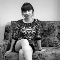 Нина Черкасова