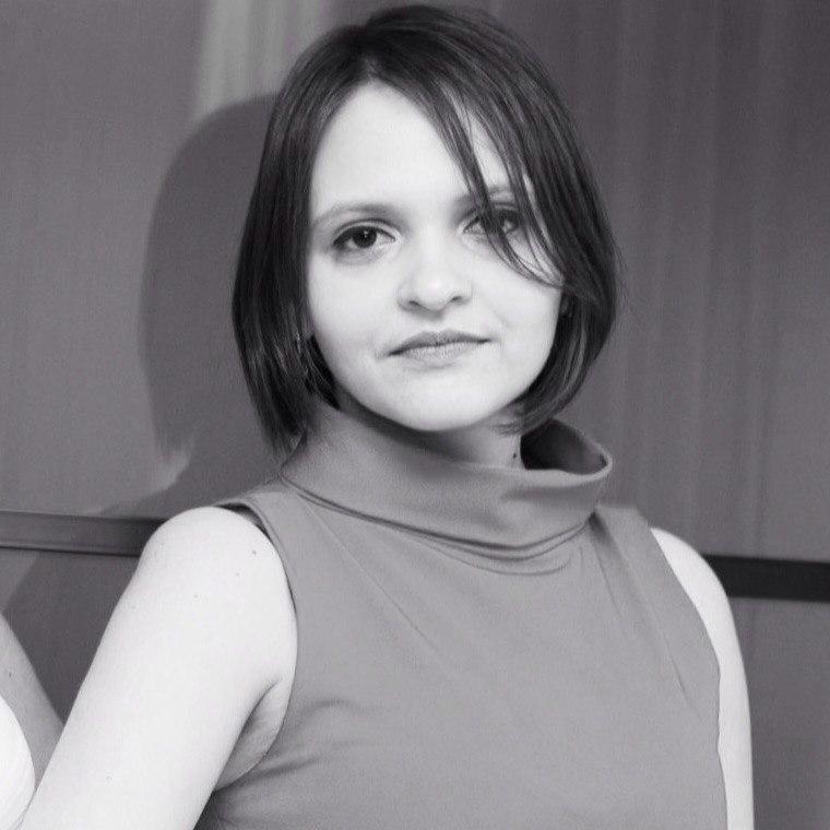 Глаша Кондратьева | Киев