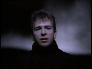Peter gabriel - red rain (j)