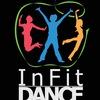 Танцы Прага. Фитнес Прага. InFit Dance Club