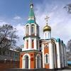 Приход храма Святителя Николая Чудотворца