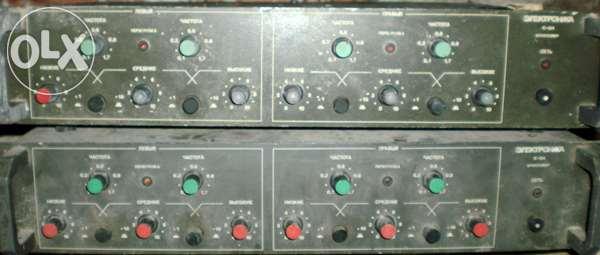 Електроніка k-04 кроссовер