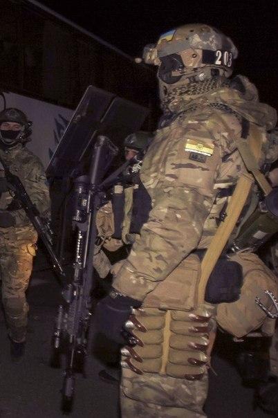 Ситуация на Донбассе остается неспокойной. Дважды из минометов обстреляны Опытное и Пески, - пресс-центр АТО - Цензор.НЕТ 4896