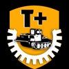 Трактор +