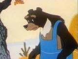 | ☭☭☭ Советский мультфильм | Лиса, медведь и мотоцикл с коляской | 1969 |