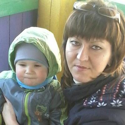 Мария Закаляпина