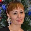 Natalya Goryunova