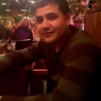 Гарик Баятян