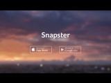 Snapster — фотоприложение от ВКонтакте