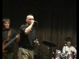 07. UNDERGROUND R-28 / С.О.У.С. - live - февраль 2010