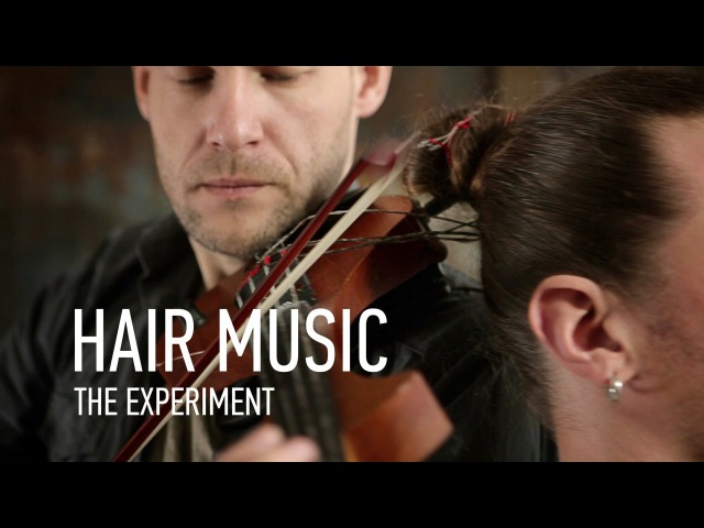 HAIR MUSIC The Experiment | Street Musician's Day