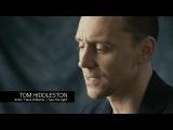 Tom Hiddleston &amp Elizabeth Olsen On 'I Saw The Light' Bringing Heart To Hank Williams