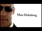 Mats Holmberg i Luleå BDS aug 17