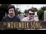 The Movember Song - Derick Watts The Sunday Blues (Carly Rae Jepsen -