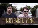 The Movember Song - Derick Watts The Sunday Blues (Carly Rae Jepsen - Call Me Maybe Parody)