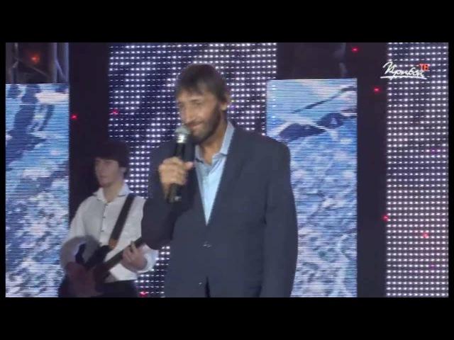 Джамал Абакаров Падает снег Дагестан