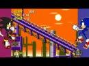 Sonic 2 Challenge - Max Badniks, Min Rings, No Spin Dash [TAS]