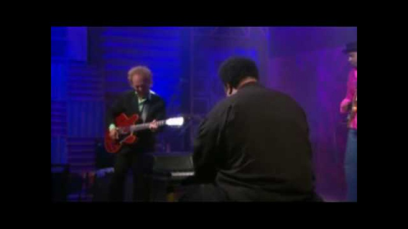 Lee Ritenour, George Duke Marcus Miller, Vinnie Colaiuta - It's On