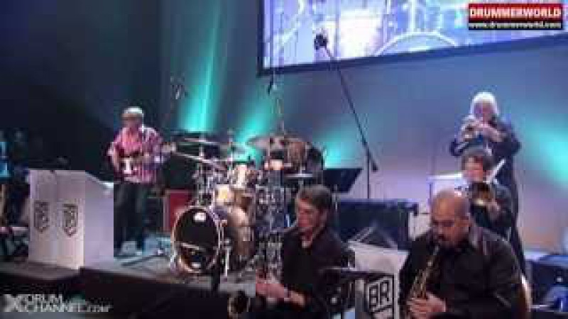 Tommy Igoe The Buddy Rich Big Band: The Chicken