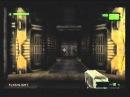 Alien Resurrection Level 01 Detention Block Alpha